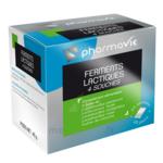 Pharmavie Ferments Lactiques 4 Souches 20 Sachets à AURILLAC