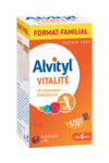Alvityl Vitalité à Avaler Comprimés B/90 à AURILLAC