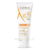 Aderma Protect Lait Enfant Spf50+ 250ml à AURILLAC