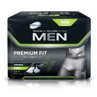 Tena Men Premium Fit Protection Urinaire Niveau 4 M Sachet/12 à AURILLAC