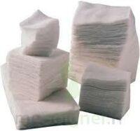 Pharmaprix Compresses Stérile Tissée 10x10cm 50 Sachets/2 à AURILLAC