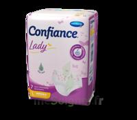 Confiance Lady Slip Absorption 5 Gouttes Large Sachet/7 à AURILLAC