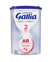 Gallia Bebe Expert Ar 2 Lait En Poudre B/800g à AURILLAC