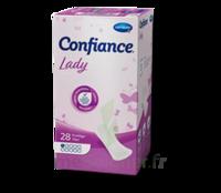Confiance Lady Protection Anatomique Incontinence 1 Goutte Sachet/28 à AURILLAC