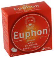 Euphon, Pastille à AURILLAC
