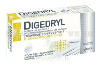 Digedryl, Comprimé Effervescent à AURILLAC