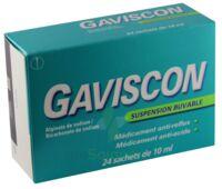Gaviscon, Suspension Buvable En Sachet à AURILLAC