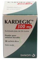 Kardegic 300 Mg, Poudre Pour Solution Buvable En Sachet à AURILLAC