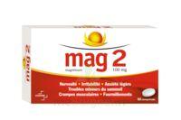 Mag 2 100 Mg Comprimés B/60 à AURILLAC