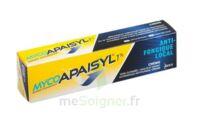 Mycoapaisyl 1 % Crème T/30g à AURILLAC