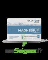 Granions De Magnesium 3,82 Mg/2 Ml S Buv 30amp/2ml à AURILLAC