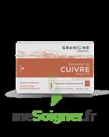 Granions De Cuivre 0,3 Mg/2 Ml S Buv 30amp/2ml à AURILLAC