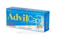 Advilcaps 400 Mg Caps Molle Plaq/14 à AURILLAC