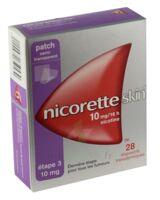 Nicoretteskin 10 Mg/16 H Dispositif Transdermique B/28 à AURILLAC