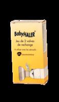Babyhaler, Bt 2