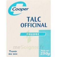 Cooper Talc, Bt 250 G à AURILLAC