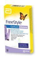 Freestyle Optium Beta-cetones électrodes B/10 à AURILLAC