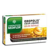 Oropolis Coeur Liquide Gelée Royale à AURILLAC
