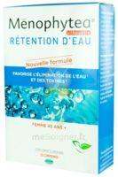 Menophytea Silhouette Retention D'eau 45 Ans +, Bt 30 à AURILLAC