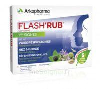 Flash'rub 1er Signes Comprimés B/15 à AURILLAC