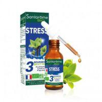 Santarome Complexes Bourgeons Solution Buvable Stress Fl/30ml à AURILLAC