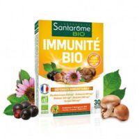 Santarome Bio Gélules Immunité B/30 à AURILLAC