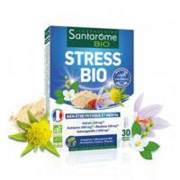 Santarome Bio Gélules Stress B/30 à AURILLAC