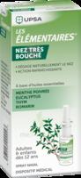 Les Elementaires Solution Nasale Nez Très Bouché 15ml à AURILLAC
