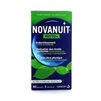 Novanuit Phyto+ Comprimés B/30 à AURILLAC