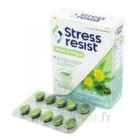 Stress Resist Comprimés Stress & Fatigue B/30 à AURILLAC