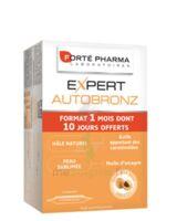 Forte Pharma Expert Autobronz Ampoules à AURILLAC