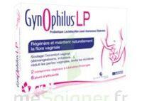 Gynophilus Lp Comprimes Vaginaux, Bt 2 à AURILLAC