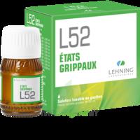 Lehning L52 Solution Buvable En Gouttes Fl/30ml à AURILLAC