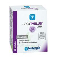 Ergyphilus Atb Gélules B/30 à AURILLAC