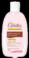 Rogé Cavaillès Crème De Douche Beurre D'amande Et Rose 750ml à AURILLAC