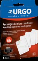 Urgo Recharges Ceinture Chauffante X4 à AURILLAC