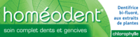 Boiron Homéodent Soin Complet Dents Et Gencives Pâte Dentifrice Chlorophylle T/75ml à AURILLAC