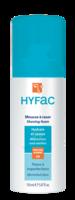 Hyfac Mousse à Raser 150ml à AURILLAC