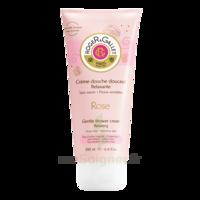 Roger Gallet Crème Douche Douceur Relaxante Rose à AURILLAC