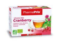 Infusion Bio Cranberry à AURILLAC