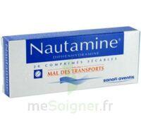 Nautamine, Comprimé Sécable à AURILLAC