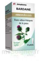 Arkogelules Bardane Gélules Fl/150 à AURILLAC