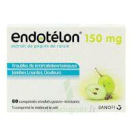 Endotelon 150 Mg, Comprimé Enrobé Gastro-résistant à AURILLAC
