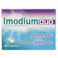 Imodiumduo, Comprimé à AURILLAC