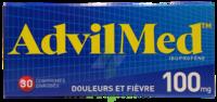 Advilmed 100 Mg Comprimés Enrobés Plq/30 à AURILLAC