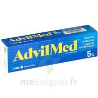 Advilmed 5 % Gel T/100g à AURILLAC