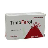 Timoferol, Gélule Plq/90 à AURILLAC