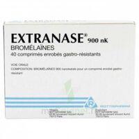 Extranase 900 Nk, Comprimé Enrobé Gastro-résistant à AURILLAC