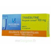 Trimebutine Biogaran Conseil 100 Mg, Comprimé à AURILLAC