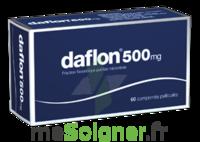 Daflon 500 Mg Comprimés Pelliculés Plq/60 à AURILLAC